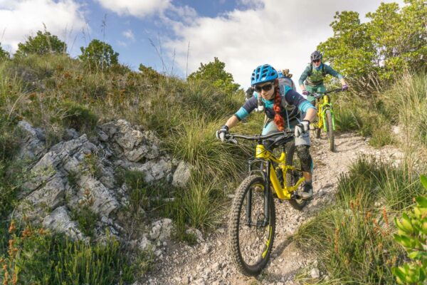 mountainbike touren mallorca