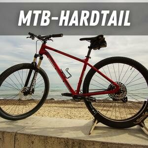 MTB Hardtail